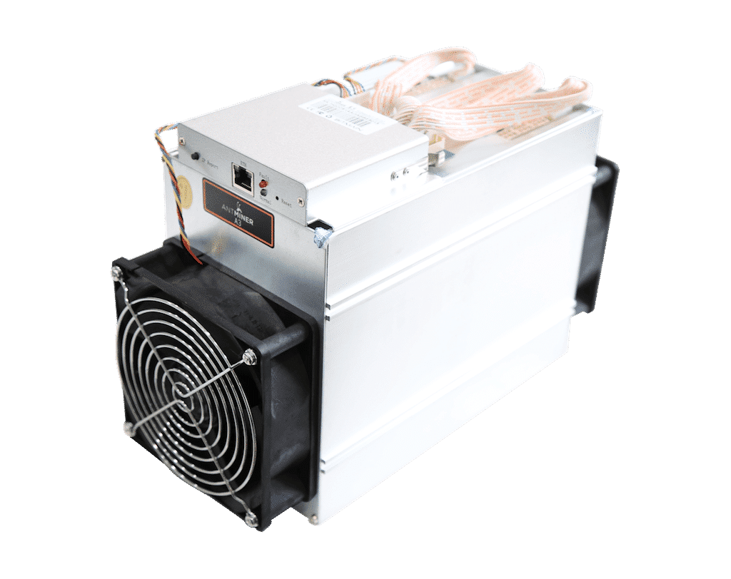 Bitmain Antminer A3