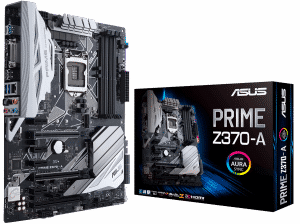 Best Mining Motherboard 2018 - ASUS Z370-A