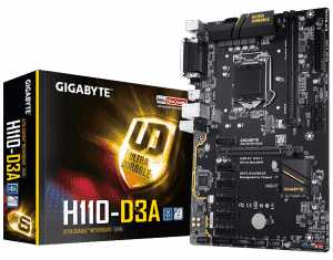 Best Small Mining Rig Motherboard