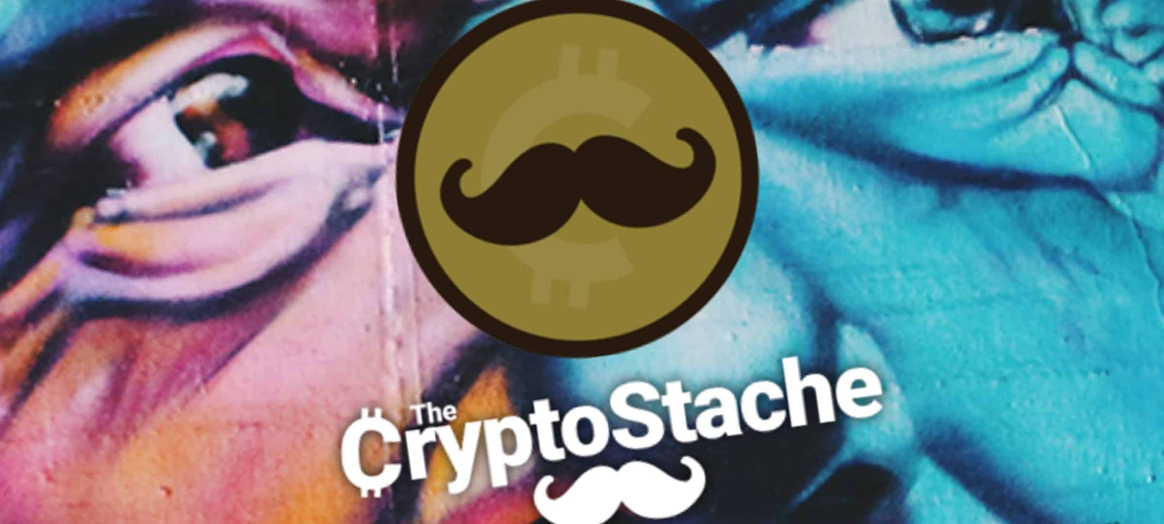 Cryptocurrency Beginner? Check out the 'Stache.