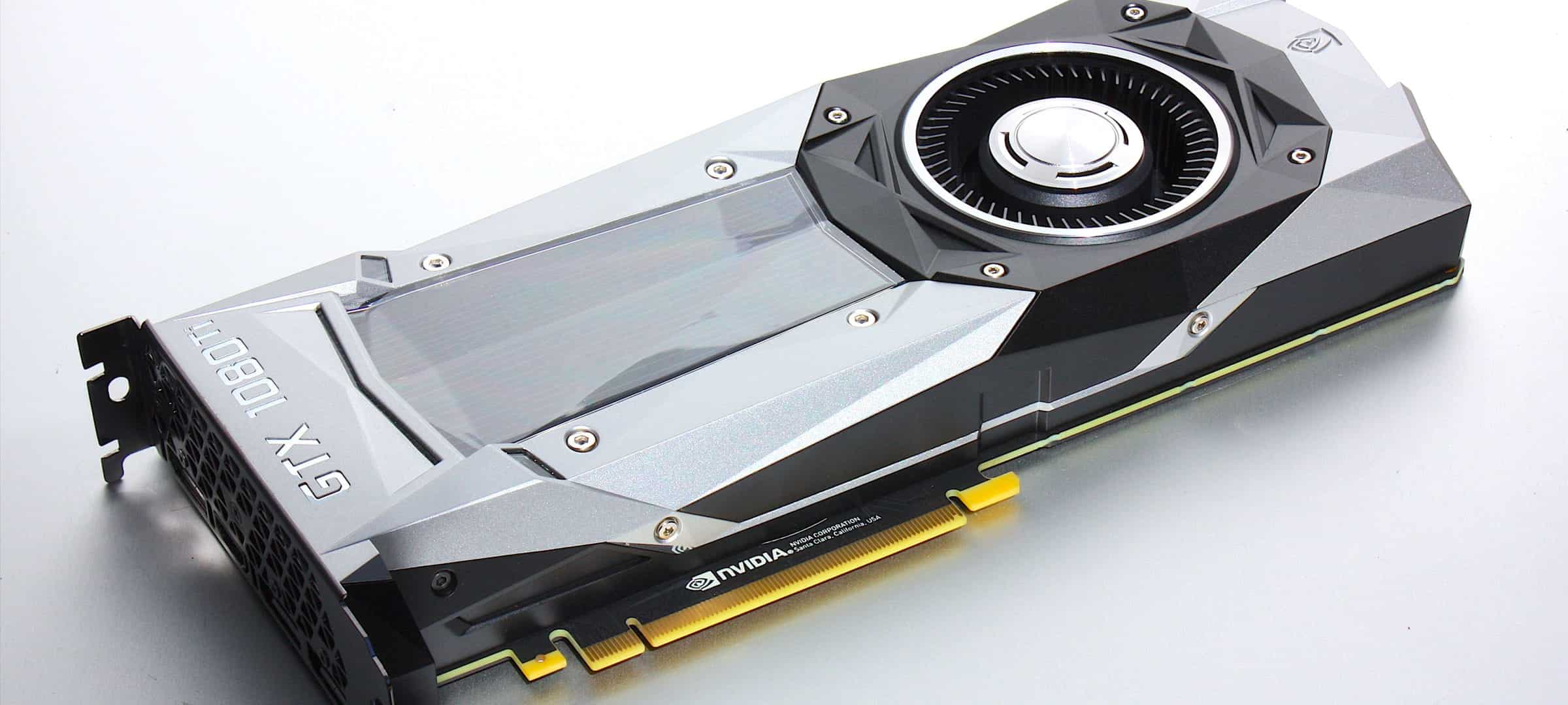 Mining Rig Builders Enjoy GPU Price Decline