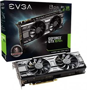 Best Mining GPU: Nvidia GTX 1070 and 1070 Ti